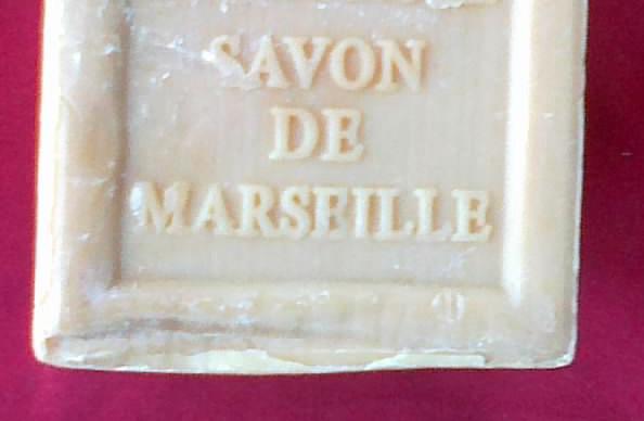 Reconnaître un véritable savon de Marseille