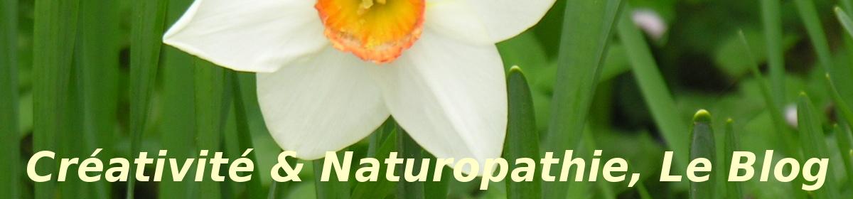 Créativité-Naturopathie, Le Blog