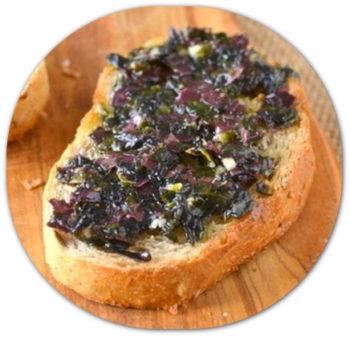 Caviar d'Algues