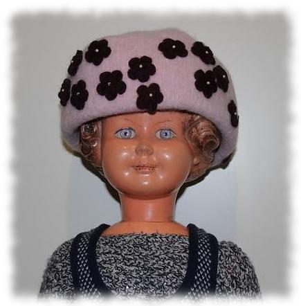 Un Nouveau chapeau?