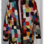 Veste Multi-color