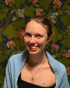 L'interview : Chloe Bernard