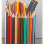 Un Porte-crayons fait maison?