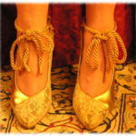 Chaussures revisitées !