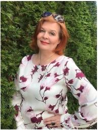 L'interview : Sirpa Majava