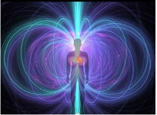Le pouvoir de l'Energie d'Amour